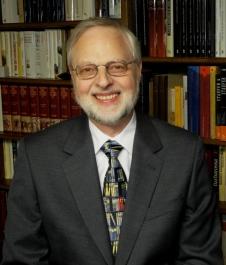 Portraitbild von Dr. Christoph Fichtner