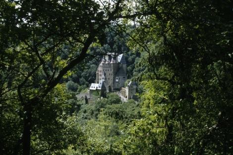 Mosel-274 Burg Eltz