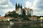 Meißen: Burg (2000)