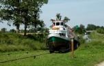 Oberländischer Kanal im polnischen Ostpreußen (2012)