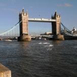 Towerbridge in London (2014)