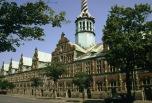 Börse in Kopenhagen (2000)