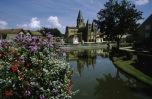 Paray-le-Monial in Burgund (1995)