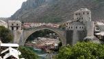 Alte Brücke in Mostar (2015)