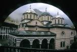 Rila-Kloster in Bulgarien (1990)