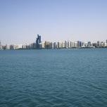 Abu Dhabi (2001)