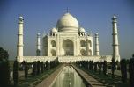 Taj Mahal in Indien (2000)
