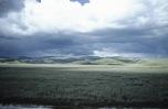 Bild des Altiplano in Peru (2005)
