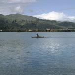 Titicacasee in Peru (2005)