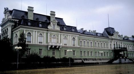 Bild Sofia Schloss