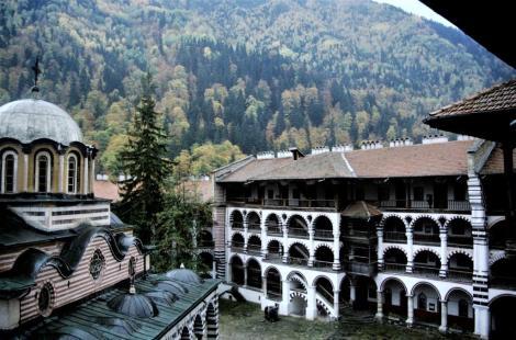 Kloster Rila (1990)