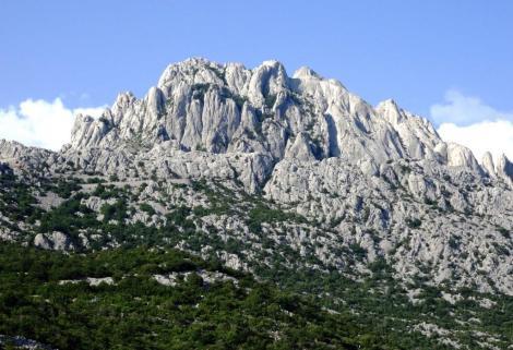 Velebitgebirge