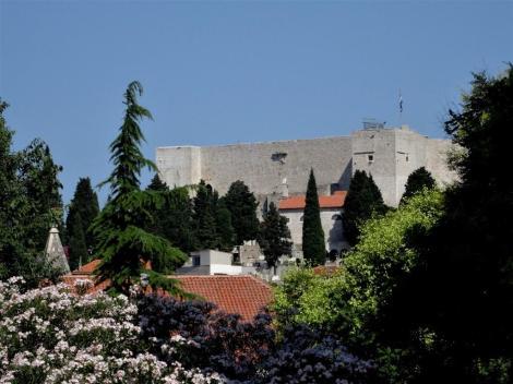 Sibenik Festung St. Michael