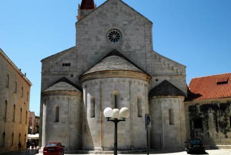 Bild von Trogir Kathedrale