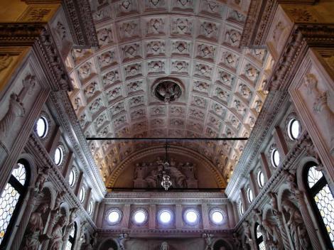 Trogir: Kathedrale - Johanneskapelle (2016)
