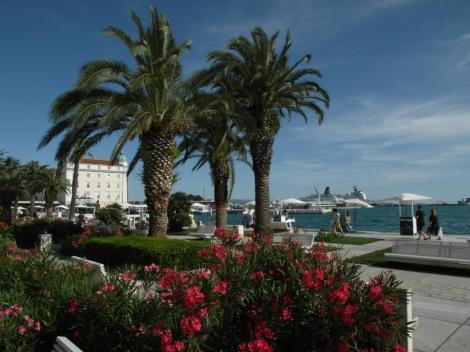 Split: Uferpromenade (2016)