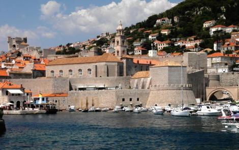 Dubrovnik: Hafen (2015)