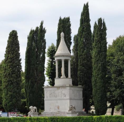 Aquileia: Mausoleum (2017)