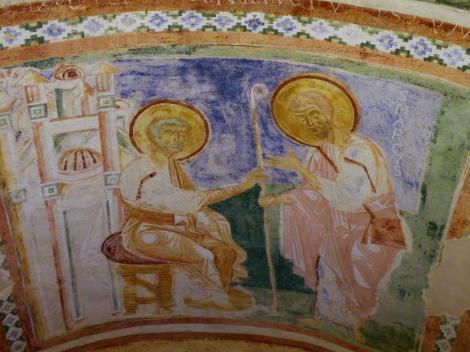 Aquileia: Dom - Krypta (2017)