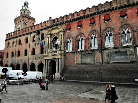 Rathaus [Palazzo Communale] (2017)
