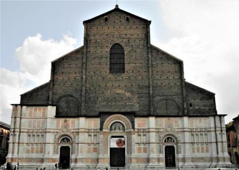 Kirche San Petronio (2017)