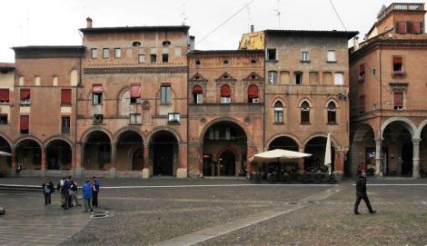 Piazza Santo Stefano (2017)