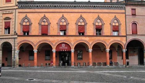 Palazzo Isolani (2017)