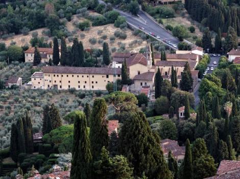 Blick auf San Domenico (2017)