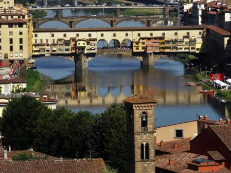 Ponte Vecchio (2017)