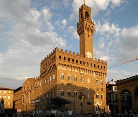 Palazzo Vecchio (2017)