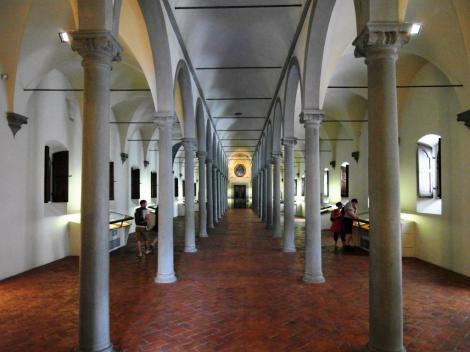 San Marco: Bibliothek (2017)