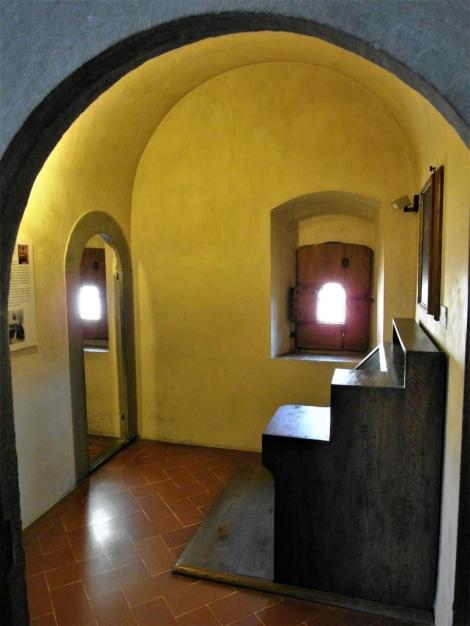 San Marco: Zelle von Savonarola (2017)