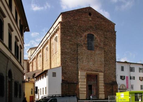 Santa Maria del Carmine (2017)