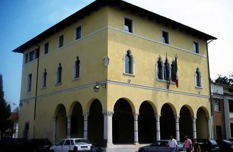 Spilimbergo: Palazzo della Loggia (1999)