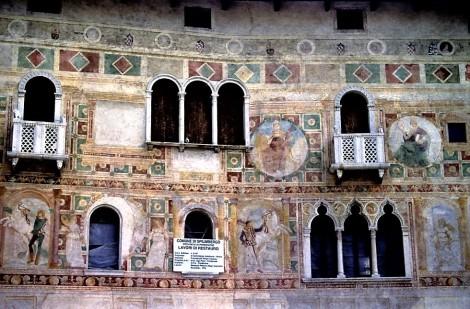 Spilimbergo: Kastell Palazzo da Pinta (1999)