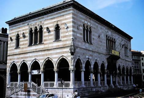 Udine: Loggia del Lionello (1999)