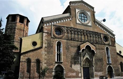 Udine: Dom (1999)