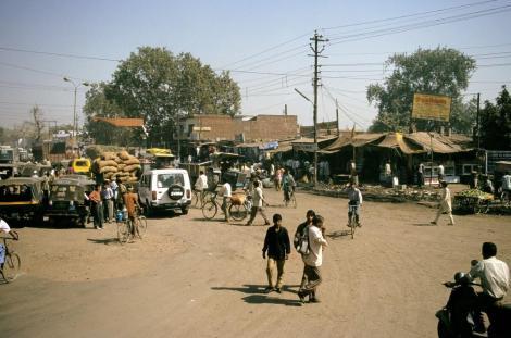 Agra (2000)