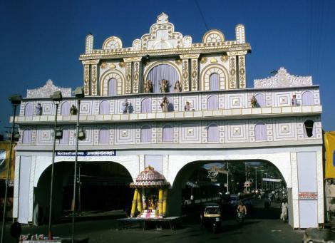 Jaipur: Stadttor (2000)