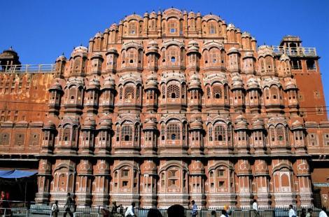 Jaipur: Palast der Winde (2000)