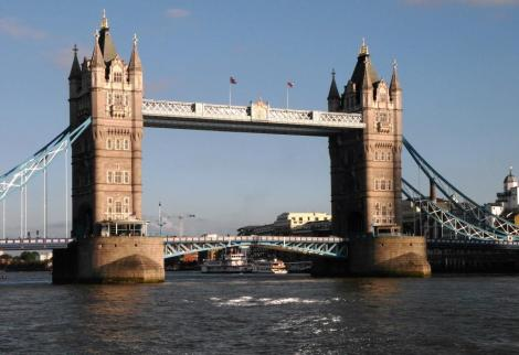 Towerbridge (2014)