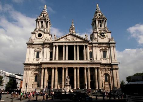 St. Pauls-Kathedrale (2014)