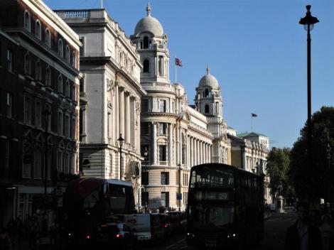 Whitehall-Straße (2014)