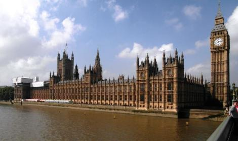 Parlament (2014)