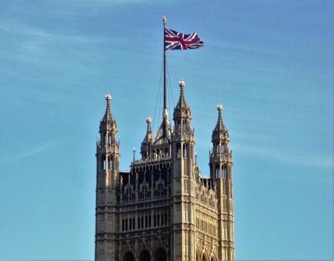 Parlament: Victoria Tower (2014)