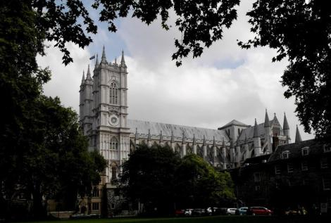 Westminster Abtei (2014)