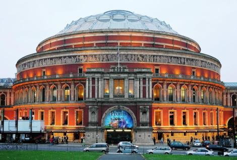Royal Albert Hall (2014)