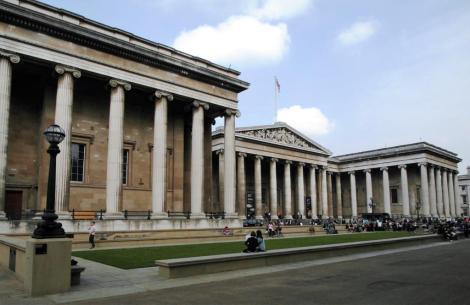 Britisches Museum (2014)