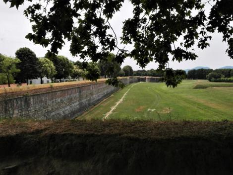 Stadtmauer (2017)
