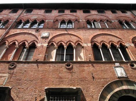 Palazzo Guinigi (2017)